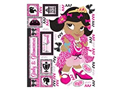 Diva Party Accessory Sets