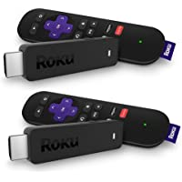 2-Pk. Roku 3600XBVP Streaming Stick