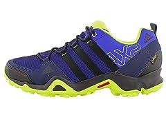 Adidas Outdoor Men's AX2 GTX Shoes