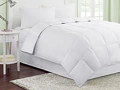 All Season DA Comforter-3 Sizes