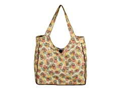Kitsch'n Glam Tote Bag, Kaleidoscope