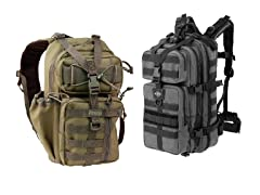 Maxpedition Packs