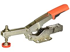 Bessey 700-lb Horizontal Toggle Clamp