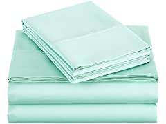 400 Thread Count Sheet Set, King