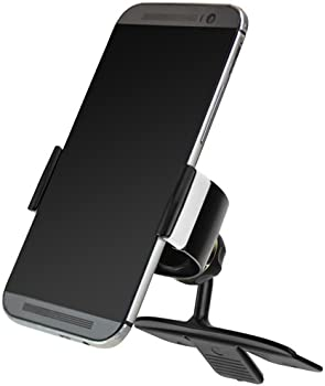 XIT AXTCVPHBK CD Slot Phone Holder