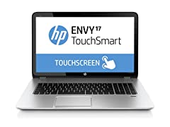 "HP ENVY 17.3"" Intel i5 Touch Laptop"
