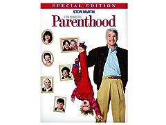 Parenthood [DVD]