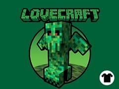 H.P. Minecraft
