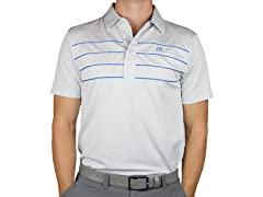 Highline Polo - Light Grey