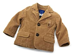 Infant Courduroy Blazer