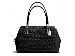 Madison Twist Kimberly Carryall, Black