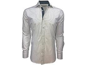 Ethan Williams Men's Dress Shirts