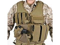 Blackhawk! Omega Pistol Vest