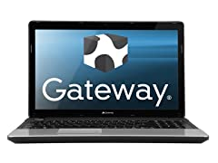"Gateway 15.6"" Dual-Core Laptop"