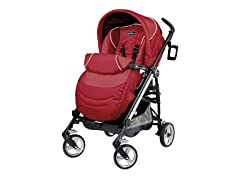 Geranium Switch Four Stroller
