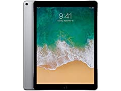 "Apple iPad Pro (2017) 12.9"" 256GB Tablet"