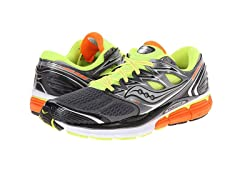Saucony Men's Hurricane ISO Running Shoe (9)
