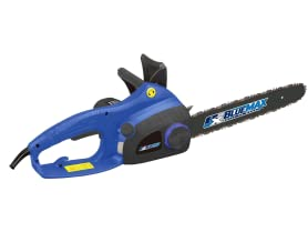 """Blue Max 7954 Electric Chainsaw Blue 16"""""""