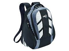 Sport Back Pack - Black