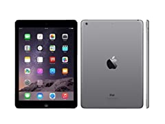 Apple iPad Air 32GB w/Wi-Fi (First Generation)