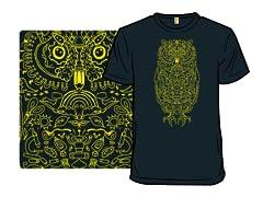 It's Owl Around Us!