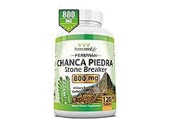 NaturalisimoLife Chanca Piedra