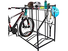 ROTTOGOON Bike Rack
