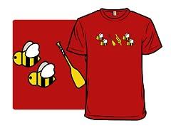 2 Bee Oar Knot 2 Bee