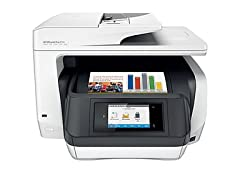 HP OfficeJet 8720 AIO Wireless Printer