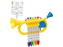 Water Trumpet