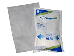 Primacare Instant Cold Pack with Cover