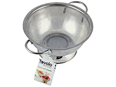 Tovolo Perforated Colander - 2 Sizes