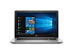 "Dell Inspiron 5770 17"" FHD 1TB Laptop"