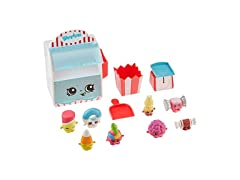 Shopkins Candy Collection