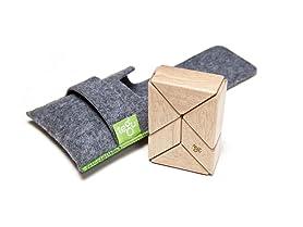 6pc Pocket Pouch Prism Set - 5 Colors