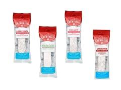 Creminelli Salami, 4 Pack