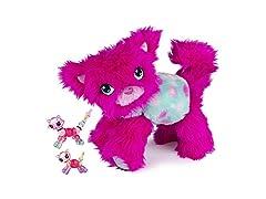 Purrella Kitty Bundle with Cuddlez Plush