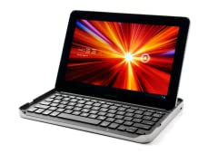 Logitech Keyboard Case for Galaxy Tab