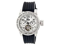 Reign Rothschild Automatic Strap Watch