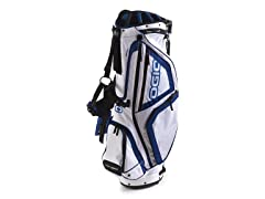 OGIO Men's Wisp Stand Bag - White