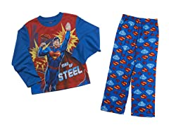 Superman 2-Piece Set (4-8)
