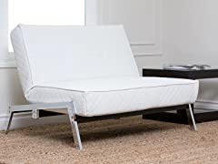 Paris Convertible Euro Chair Lounger