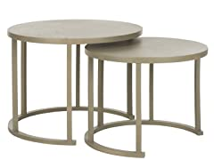 Chindler Nesting Table