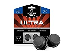 KontrolFreek Ultra for PS4 Controller