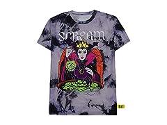 Villains x Heidi Klum Evil Queen T-Shirt