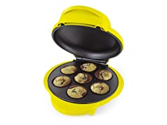 Nesquik Cupcake Brownie Bites Maker