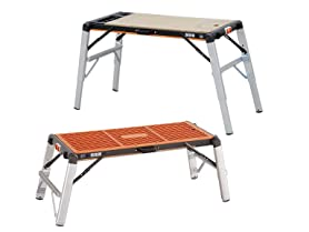 2-in-1 Workbench Table/Scaffold