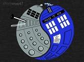 The Doctor's Opposite