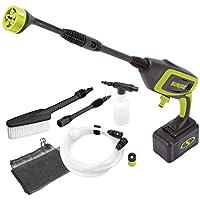 Deals on Sun Joe 24V-PP350-BDL iON+ Cordless Power Cleaner Bundle