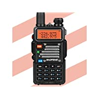 Deals on Baofeng UV-5RX3 Tri-Band Two-Way Radio
